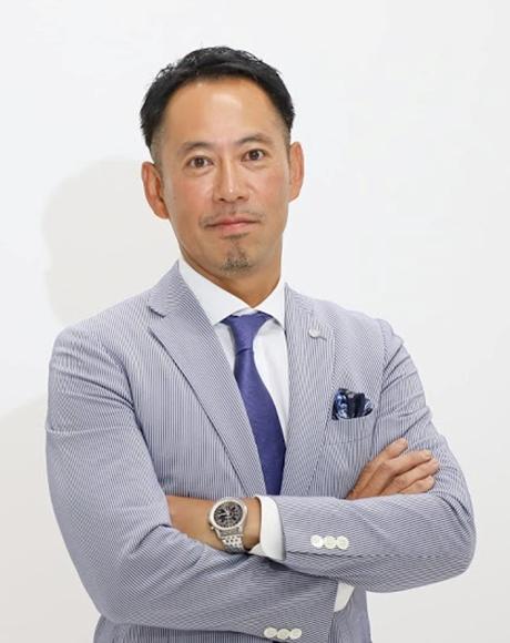 株式会社オアシス 代表取締役兼CEO 直井豊